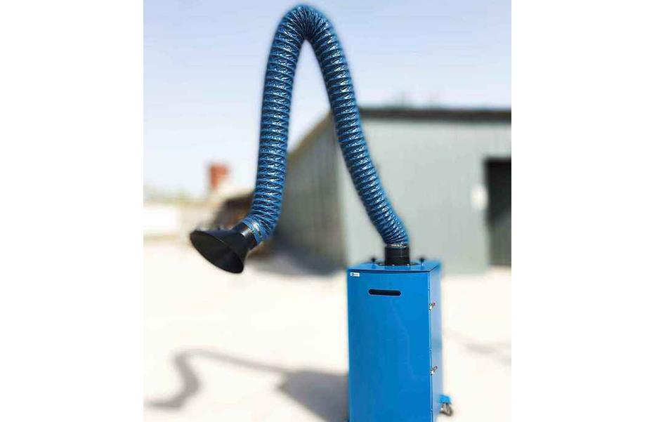 工业焊烟设备