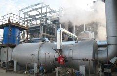 蓄热式燃烧装置适用范围
