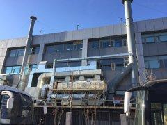 威海乳山市机床制造有限公司ysb体育投注处理设备