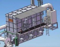 RTO会排放氮氧化物吗?该如何解决这种问题