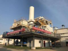 一些关于蓄热式氧化炉(RTO)设计优化的技术